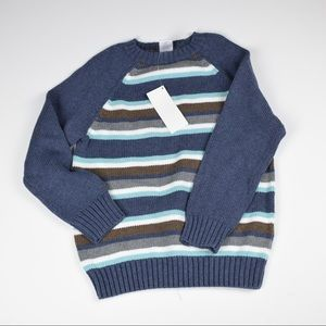 Gymboree Toddler Boy Size S(5-6) Sweater,(#F358)